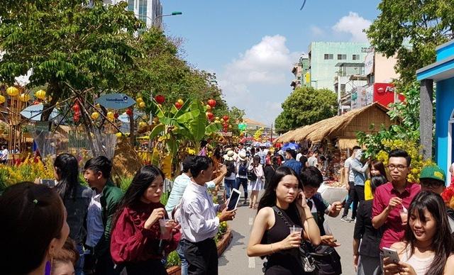 Cần Thơ: Đón 700 nghìn lượt khách du lịch dịp Tết Nguyên đán