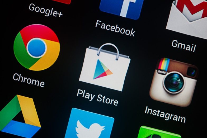 Năm 2017 Google loại bỏ hơn 700.000 ứng dụng trong Play Store