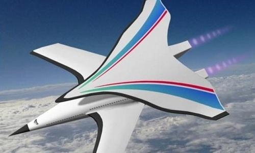 Trung Quốc chế tạo phi cơ bay đến Mỹ chỉ mất hai tiếng
