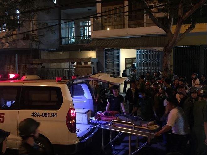 Đà Nẵng: Phát hiện một phụ nữ tử vong bất thường tại nhà riêng