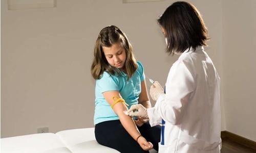 Phát hiện chứng rối loạn tự kỷ bằng cách xét nghiệm máu