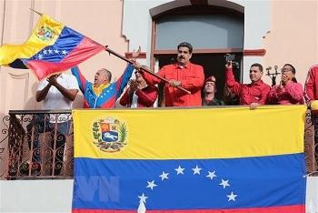 viet nam luon doi theo tinh hinh venezuela voi moi quan tam sau sac