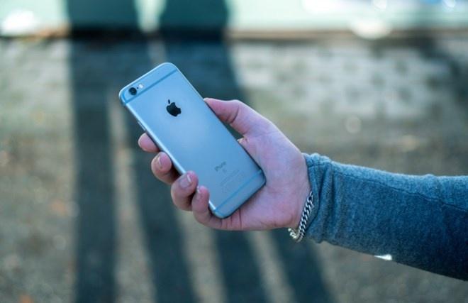 iphone 6s va nhieu dong ipad sap khong duoc apple cap nhat ios moi
