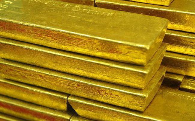 Giá vàng hôm nay 13/2: Vàng tăng mạnh trước ngày vía Thần Tài