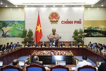toan van nghi quyet phien hop chinh phu thuong ky thang 12019
