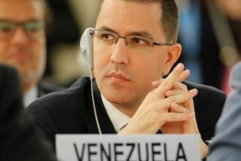 venezuela tuyen bo khong co khung hoang nhan dao tai nuoc nay
