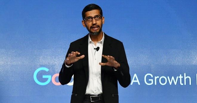 Google chi 13 tỷ USD xây dựng hạ tầng trên khắp nước Mỹ