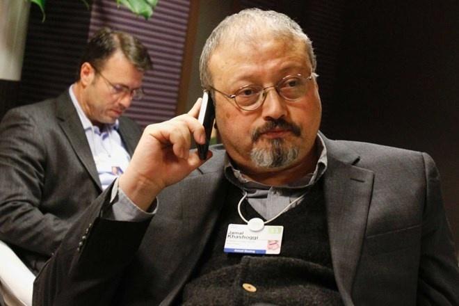 Tình tiết mới trong vụ nhà báo Jamal Khasoggi bị sát hại
