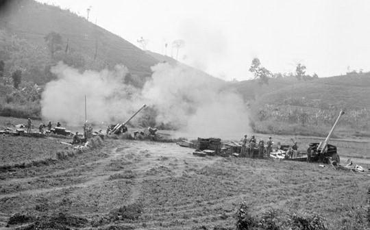 Cuộc chiến bảo vệ biên giới phía Bắc: Ấm tình đồng đội nơi đỉnh Pò Hèn