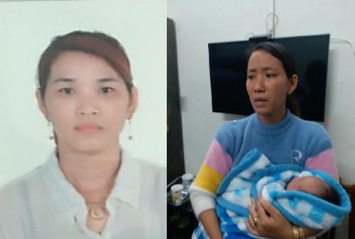 Bắt 2 đối tượng giả nhận con nuôi để bán trẻ em sang Trung Quốc