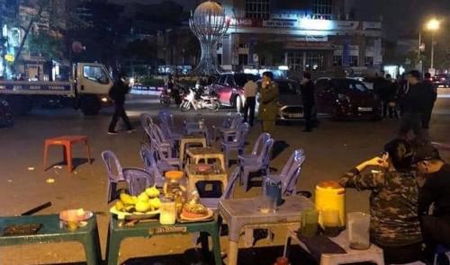 Hải Dương: Điều tra nhóm thanh niên bị truy sát làm 1 người chết khi đang ngồi uống trà đá
