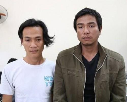 Đồng Nai: Bắt giữ 2 kẻ phóng hỏa, đốt nhà đồng nghiệp vì bị đuổi việc