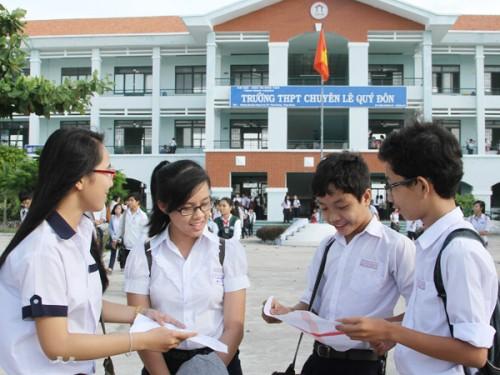 Kỳ thi tuyển sinh lớp 10 năm 2019 tại TP.HCM: Thí sinh sẽ không được cộng điểm khuyến khích khi có chứng chỉ nghề