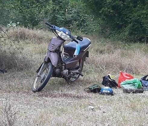 Tình tiết mới vụ phát hiện thi thể người phụ nữ lõa thể trong rừng ở Ninh Thuận