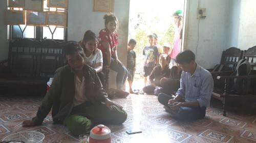 Vụ 2 chị em gái bỗng nhiên 'mất tích' ở Đắk Lắk: Phát hiện 2 cô gái bỏ nhà đi làm thuê ở quán bún