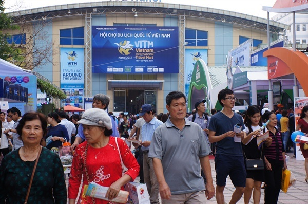 40000 ve may bay gia re ban tai hoi cho du lich o ha noi