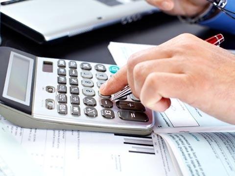 Phạt đến 100 triệu đồng vi phạm hành chính trong kế toán