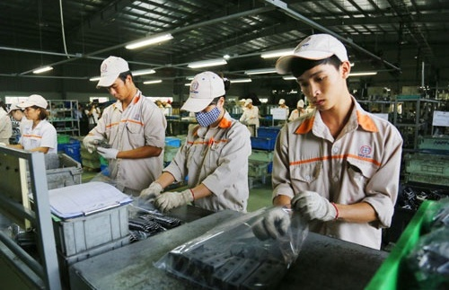 Chính phủ quy định chính sách hỗ trợ doanh nghiệp nhỏ và vừa