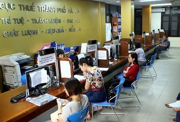 Hà Nội sẽ mời người chây ì nợ thuế đến làm việc