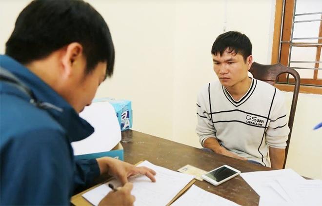 bac ninh bat qua tang doi tuong van chuyen trai phep 16 banh heroin