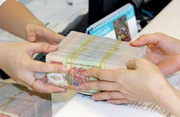Tăng vốn được cấp của Ngân hàng Công nghiệp Hàn Quốc – Chi nhánh Hà Nội