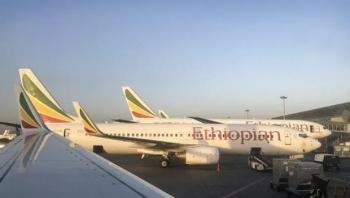 ethiopia ngung hoat dong cua phi doi boeing 737 max 8