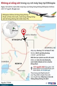 infographics khong ai song sot trong vu roi may bay tai ethiopia