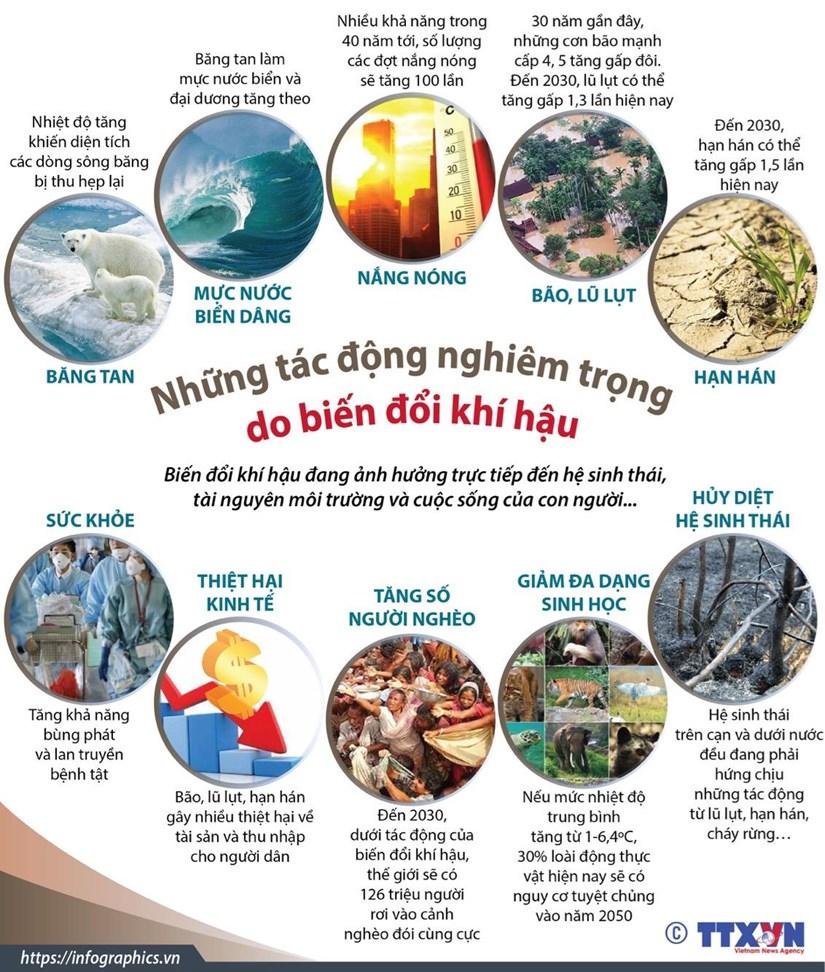 infographics nhung tac dong nghiem trong do bien doi khi hau