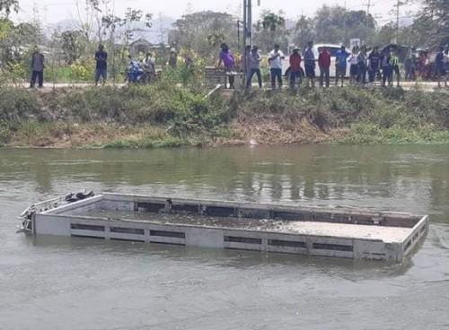 Xác minh danh tính 5 lao động Việt Nam tử vong trong vụ tai nạn ở Thái Lan