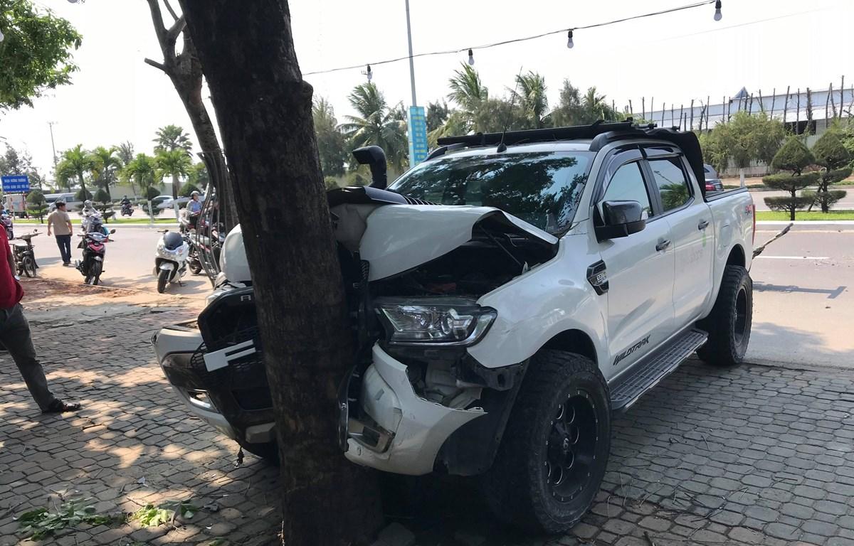 Lãnh đạo Đà Nẵng chỉ đạo xác minh, xử lý nghiêm vụ phóng viên bị đánh