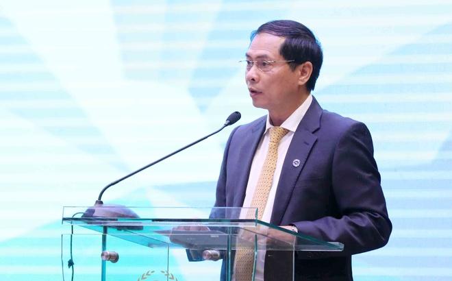 thanh lap ban to chuc hoi nghi wef asean 2018