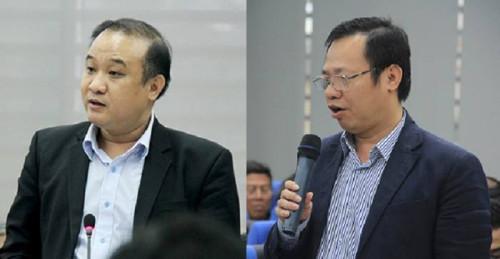 UBND TP Đà Nẵng kỷ luật 5 cán bộ chủ chốt