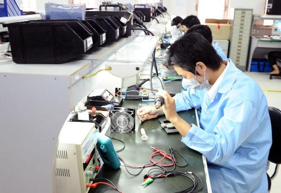 TPHCM chia sẻ nguồn lực thông tin khoa học và công nghệ