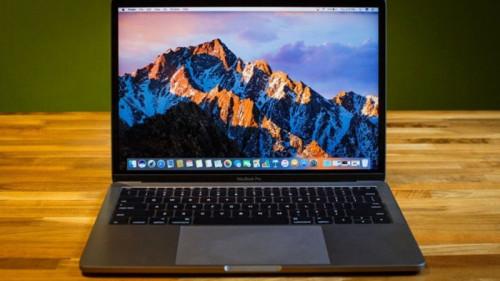 MacBook Pro 13 inch bị lỗi pin, Apple tiến hành thay pin miễn phí