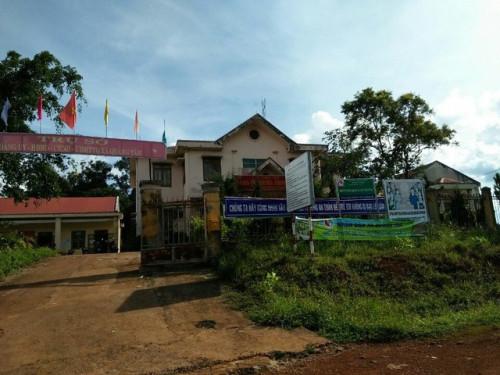 Đắk Nông: Một Phó Chủ tịch xã bị bắt quả tang khi đang 'sát phạt' trên chiếu bạc