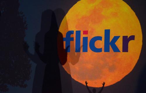 Dịch vụ chia sẻ ảnh Flickr chính thức về tay SmugMug