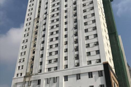 Đà Nẵng đình chỉ thi công khách sạn vì thu nhỏ diện tích phòng để xây dựng vượt 129 phòng
