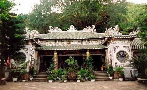 Xếp hạng một số di tích lịch sử trên địa bàn Thành phố Hà Nội