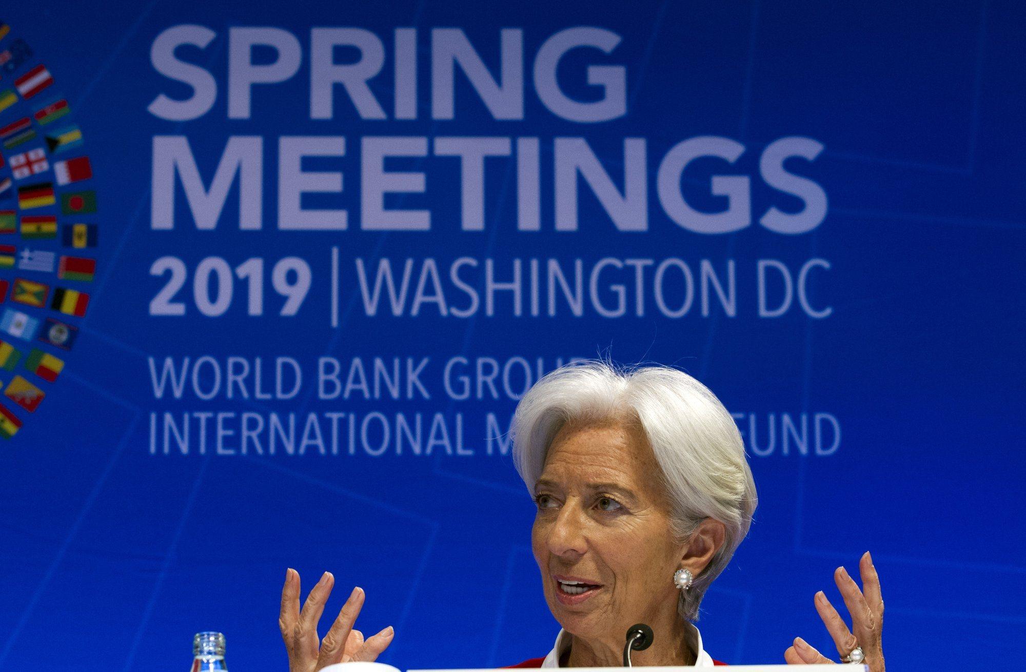 WB và IMF đưa ra nhiều nhận định về xu hướng tài chính toàn cầu