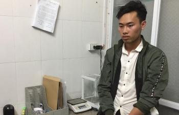 son la bat qua tang doi tuong van chuyen trai phep 17 banh heroin