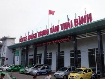 thai binh chuyen 2 don vi su nghiep cong lap thanh cty co phan