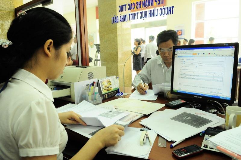 Hà Nội: Công bố danh mục thủ tục hành chính thuộc thẩm quyền giải quyết của Sở Nông nghiệp và Phát triển nông thôn