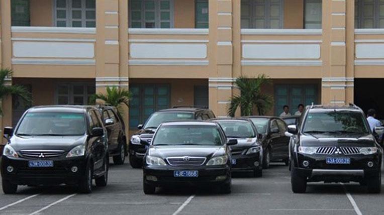 Hà Nội: Không sử dụng vốn vay ODA, vốn vay ưu đãi, vốn vay thương mại để mua sắm ô tô công