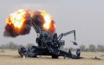 pakistan va an do giao tranh na sung du doi tren duong ranh gioi kiem soat