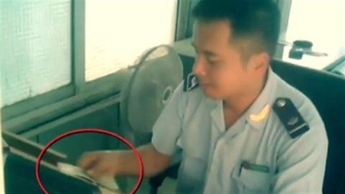 Cán bộ nhận tiền 'bôi trơn', Tổng cục Hải quan yêu cầu xử lý