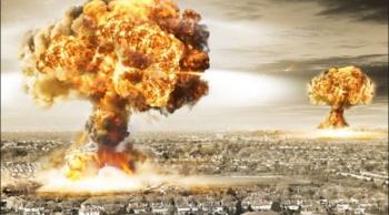 Cấm phổ biến và tài trợ phổ biến vũ khí hủy diệt hàng loạt