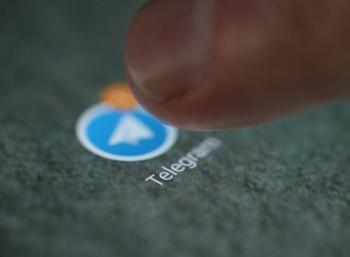 apple da cho phep ban cap nhat moi nhat cua dich vu nhan tin telegram len app store