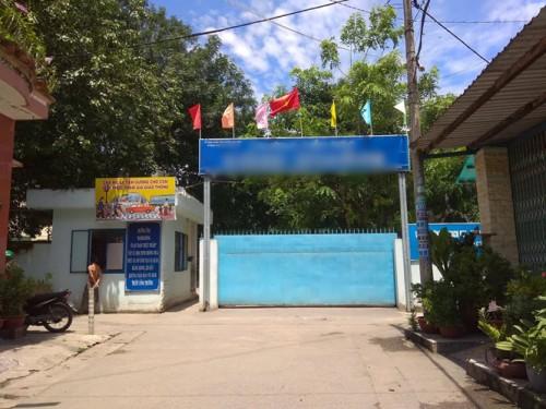 TPHCM: Bắt tạm giam thầy giáo tiểu học bị tình nghi dâm ô 9 nữ sinh ngay tại trường