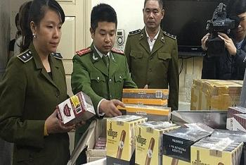 cong dien chi dao chong buon lau van chuyen kinh doanh trai phep xi ga