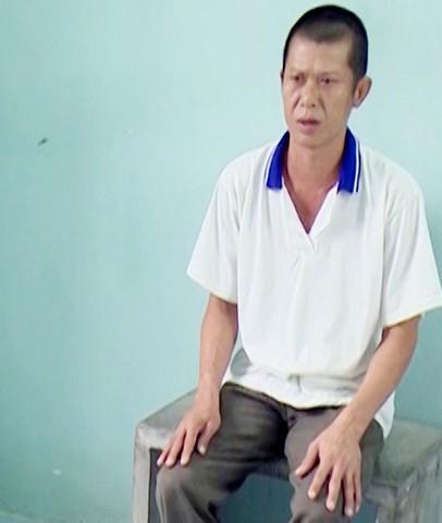 Gã nghịch tử hành hung mẹ ruột, đánh gãy tay hàng xóm ở An Giang bị khởi tố